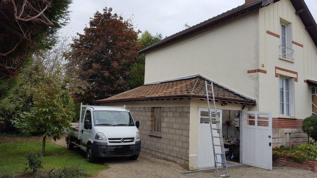 Fays Rénovation Val d'Oise